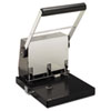 CARL® XHC-3300 Extra Heavy-Duty Three-Hole Punch | www.SelectOfficeProducts.com