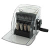 Royal Sovereign QS-1 Manual Coin Sorter | www.SelectOfficeProducts.com