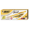 BIC® Student's Choice™ Mechanical Pencil | www.SelectOfficeProducts.com