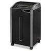 Fellowes® Powershred® 425Ci Continuous-Duty Cross-Cut Shredder | www.SelectOfficeProducts.com