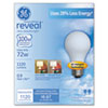 GE Halogen A-Line Bulb | www.SelectOfficeProducts.com