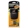 Duracell® Staycharged Quick Charger | www.SelectOfficeProducts.com