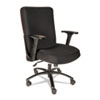 Alera Plus™ XL Series Big & Tall High-Back Task Chair | www.SelectOfficeProducts.com