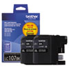 Brother® LC103BK-LC107BK Ink | www.SelectOfficeProducts.com