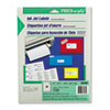 Avery® PRES-a-ply® Mailing Labels | www.SelectOfficeProducts.com