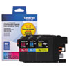 Brother® LC1033PKS Ink | www.SelectOfficeProducts.com