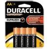 Duracell® CopperTop® Alkaline Batteries with Duralock Power Preserve™ Technology | www.SelectOfficeProducts.com