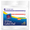 Avery® Label Pads | www.SelectOfficeProducts.com