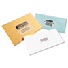 Avery® Clear Copier Mailing Labels | www.SelectOfficeProducts.com