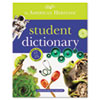 Houghton Mifflin American Heritage® Student Dictionary, Updated Edition | www.SelectOfficeProducts.com