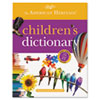 Houghton Mifflin American Heritage® Children's Dictionary | www.SelectOfficeProducts.com