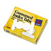 Avery® Write-On Gummed Index Tabs   www.SelectOfficeProducts.com