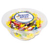 Advantus® Jolly Ranchers® Break Bites Bowl | www.SelectOfficeProducts.com