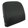 Advantus® Memory Foam Massage Lumbar Cushion | www.SelectOfficeProducts.com