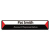 Advantus® Panel Wall Sign Holder | www.SelectOfficeProducts.com