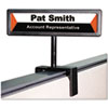 Advantus® People Pointer Cubicle Sign | www.SelectOfficeProducts.com