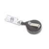 Advantus® Deluxe Retractable ID Card Reel | www.SelectOfficeProducts.com