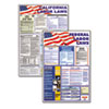 Advantus® State/Federal Labor Law Poster Combo Pack | www.SelectOfficeProducts.com