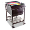Advantus® Heavy-Duty File Shuttle | www.SelectOfficeProducts.com