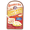 Bumble Bee® Chicken and Tuna Salad With Crackers | www.SelectOfficeProducts.com