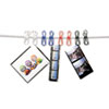 Baumgartens Arts & Crafts Clothesline | www.SelectOfficeProducts.com