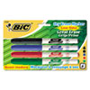 BIC® Great Erase® Grip Dry Erase Marker | www.SelectOfficeProducts.com