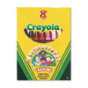 Crayola® Multicultural Crayons | www.SelectOfficeProducts.com
