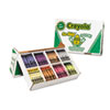 Crayola® Jumbo Classpack® Crayons | www.SelectOfficeProducts.com