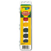 Crayola® Artista II® 8-Color Watercolor Set | www.SelectOfficeProducts.com