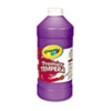 Crayola® Premier™ Tempera Paint | www.SelectOfficeProducts.com