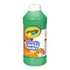 Crayola® Washable Fingerpaint | www.SelectOfficeProducts.com