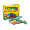 Crayola® Modeling Clay Assortment | www.SelectOfficeProducts.com
