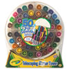 Crayola® Pip-Squeaks™ Telescoping Marker Tower™ | www.SelectOfficeProducts.com