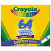 Crayola® Pip-Squeaks Skinnies™ Washable Markers | www.SelectOfficeProducts.com
