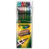 Crayola® Twistables® Colored Pencils | www.SelectOfficeProducts.com