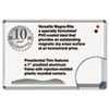 Best-Rite® Magne-Rite Magnetic Dry Erase Board | www.SelectOfficeProducts.com