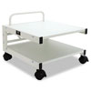 BALT® Low Profile Mobile Printer Stand | www.SelectOfficeProducts.com