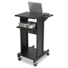 BALT® Three-Shelf Presentation Cart | www.SelectOfficeProducts.com