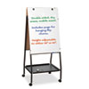Best-Rite® Wheasel® Easel Dry Erase Board | www.SelectOfficeProducts.com