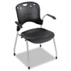 BALT® Circulation Series Stacking Chair | www.SelectOfficeProducts.com