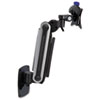 BALT® Height Adjustable Wall Mount | www.SelectOfficeProducts.com
