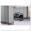 BALT® GreatDivide® Wall System Fabric Add-On Panels | www.SelectOfficeProducts.com