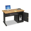 BALT® LX48 Computer Security Workstation | www.SelectOfficeProducts.com