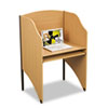 BALT® Floor Carrel | www.SelectOfficeProducts.com