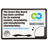 Best-Rite® Green Rite Dry Erase Board | www.SelectOfficeProducts.com