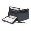 Bond Street, Ltd. Leather Zippered Portfolio | www.SelectOfficeProducts.com