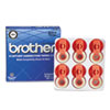 Brother® 3015 Lift-Off Correction Typewriter Tape | www.SelectOfficeProducts.com
