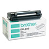 Brother® DR200 Drum Unit | www.SelectOfficeProducts.com