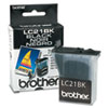 Brother® LC21BK, LC21C, LC21M, LC21Y Inkjet Cartridge | www.SelectOfficeProducts.com