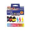 Brother® LC413PKS Inkjet Cartridge | www.SelectOfficeProducts.com